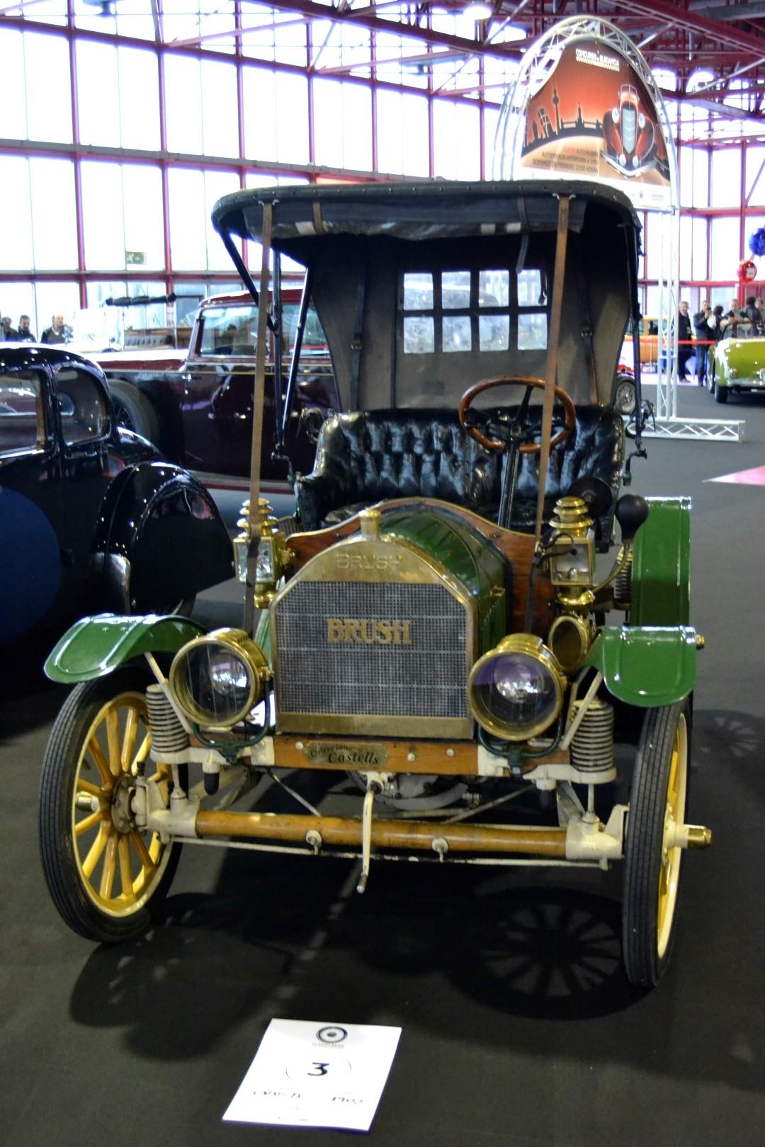 ClassicAuto2016 - Brush 1906