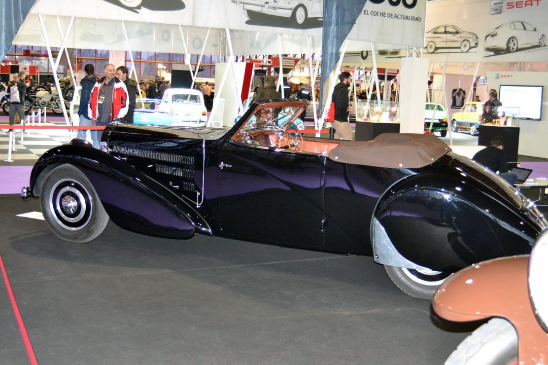 ClassicAuto2016 - Bugatti Type 57 (2)