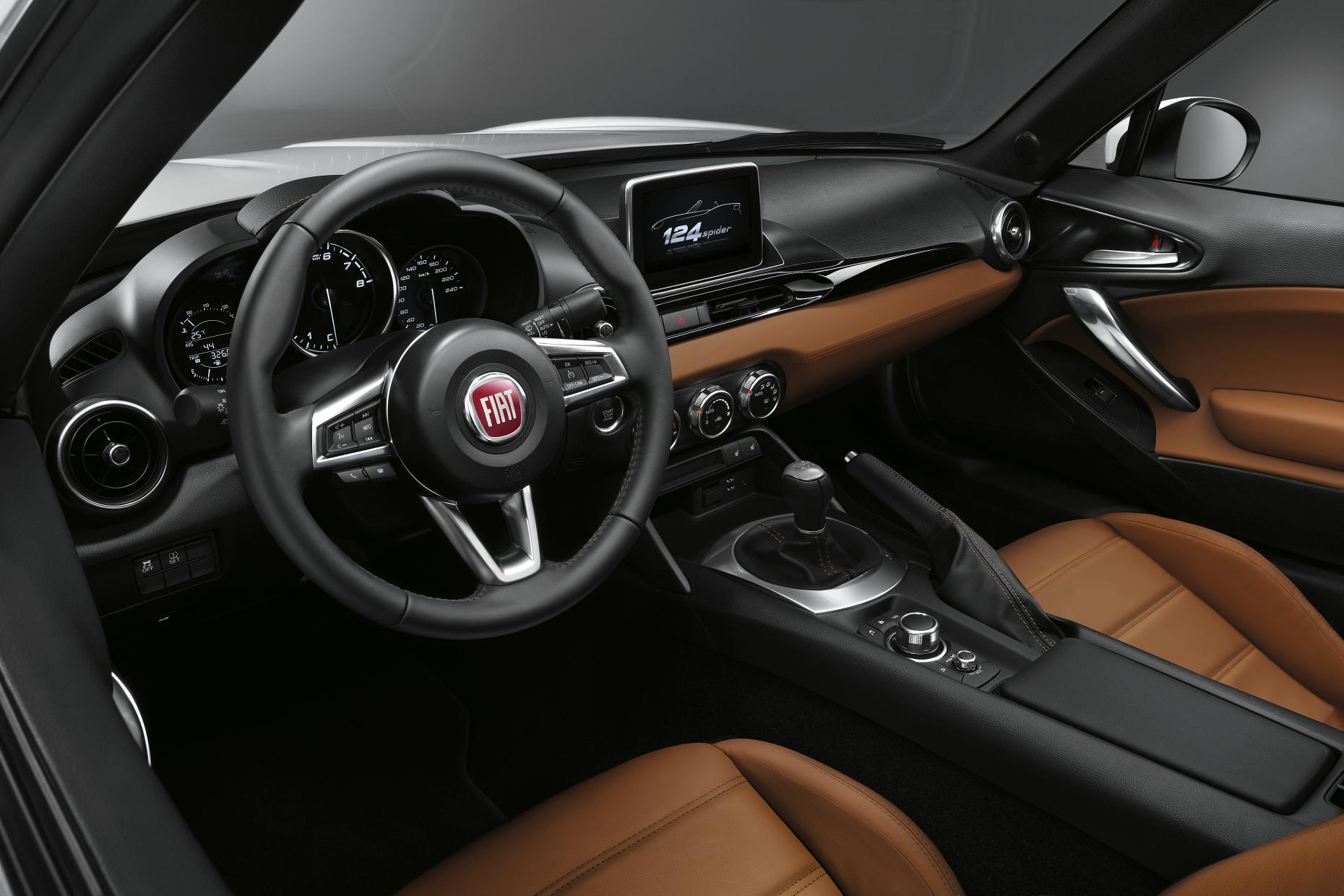 Fiat_124_Spider_interior
