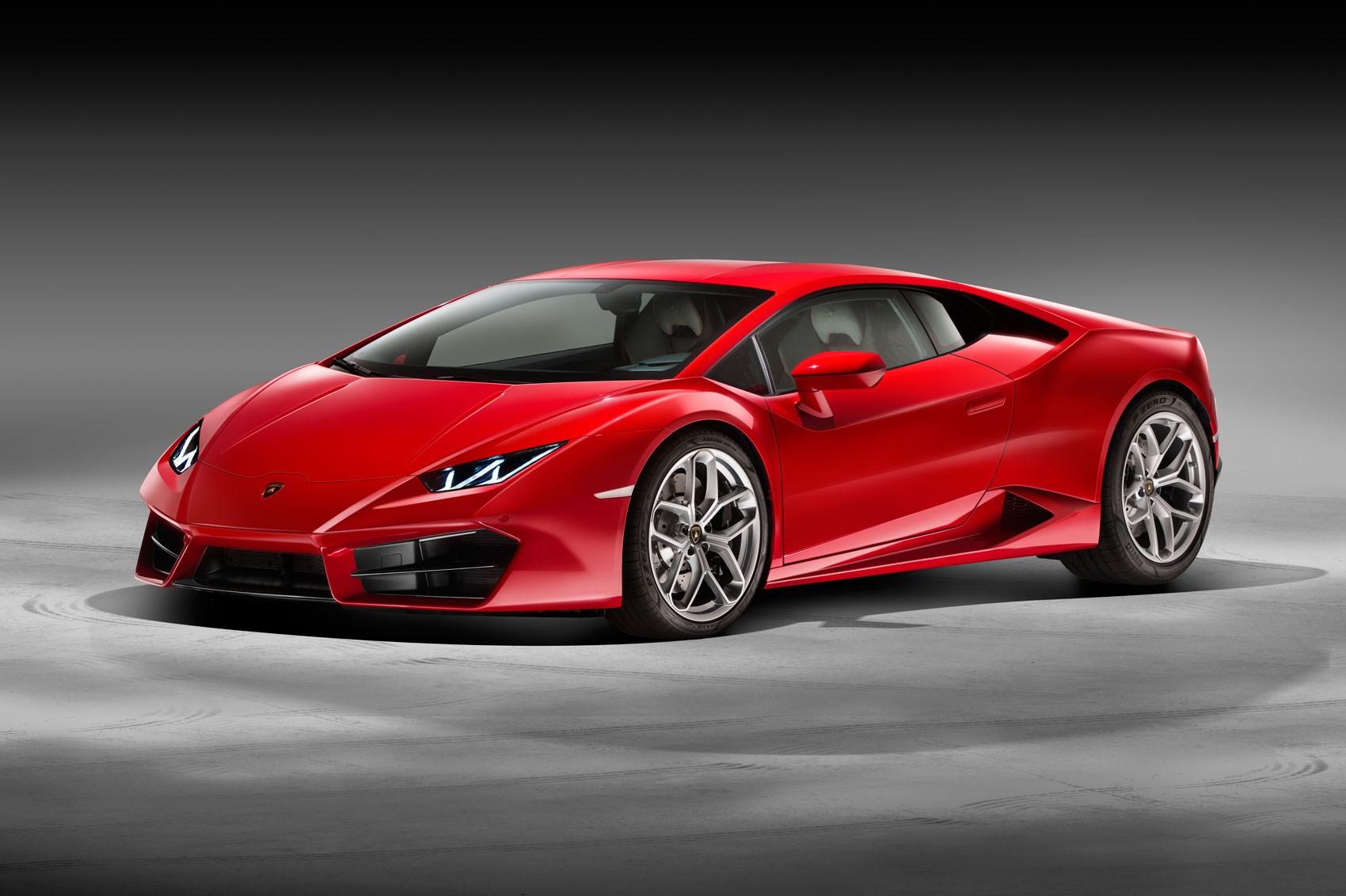 Lamborghini Huracán LP580-2_2