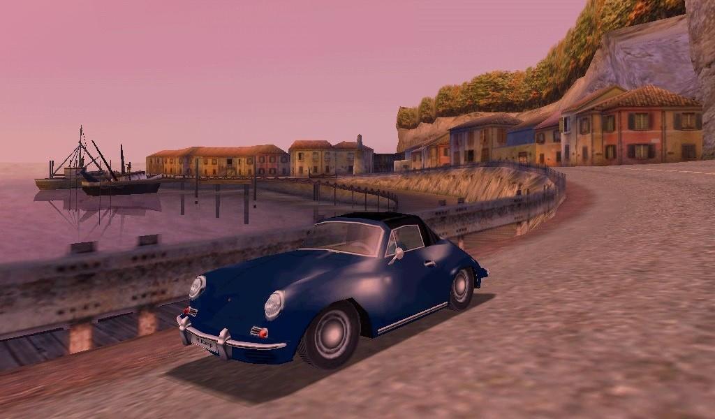 Si no os asustan los gráficos de hace 15 años, estáis ante un juegazo - Foto: game2day.org