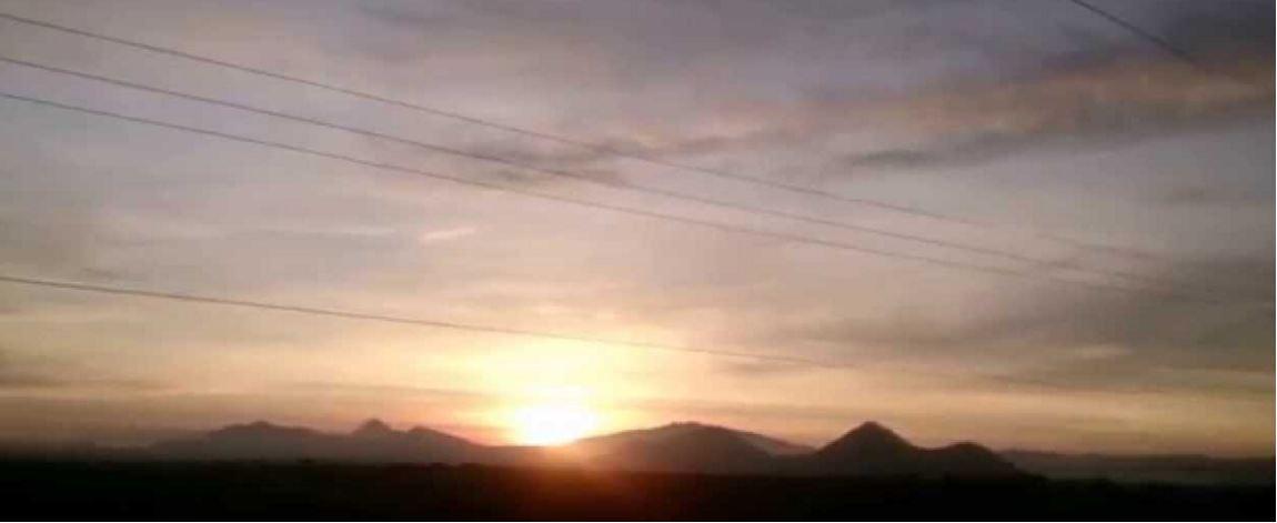 foto 3 amanecer