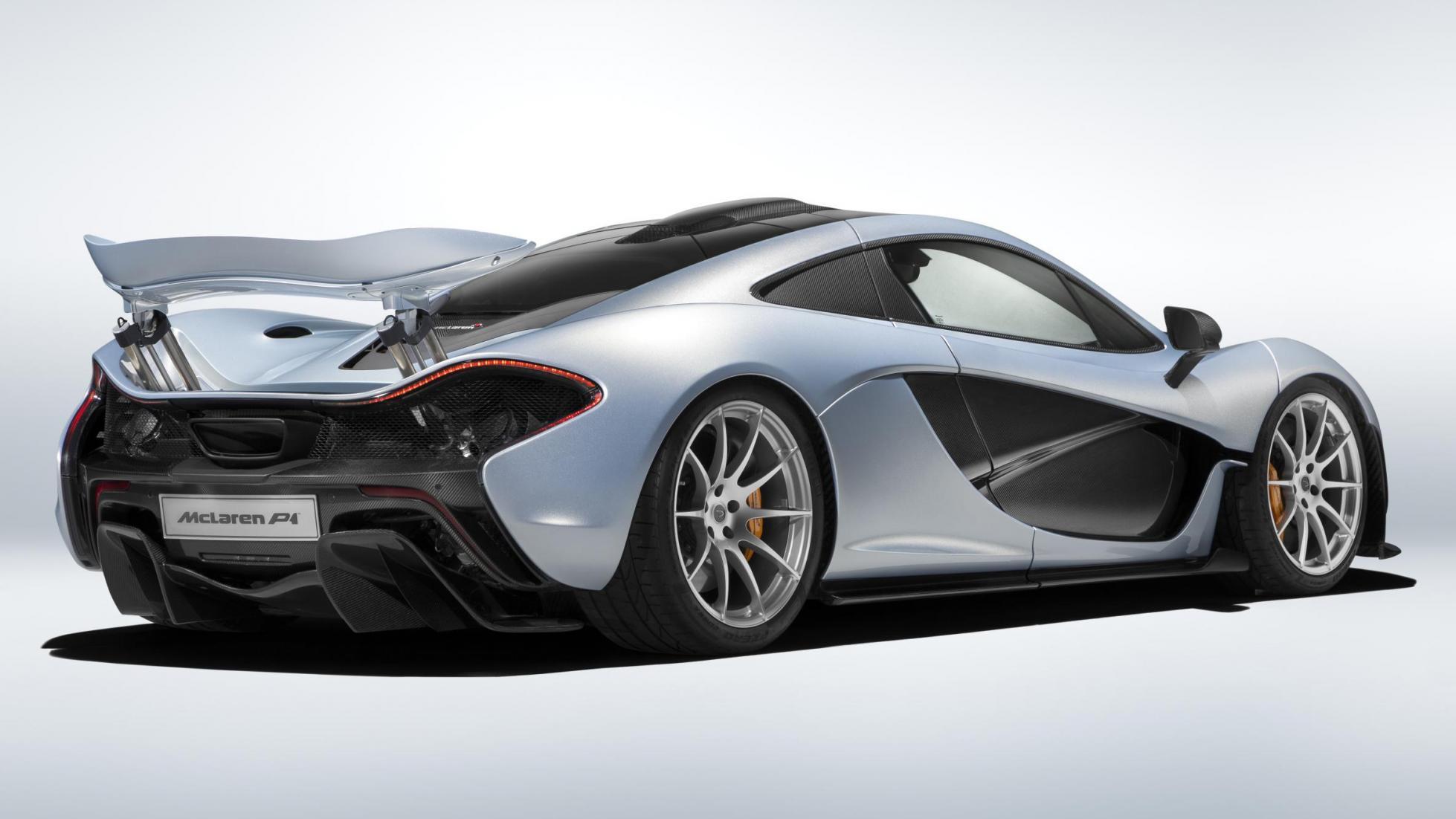 McLaren P1 - nº1_2