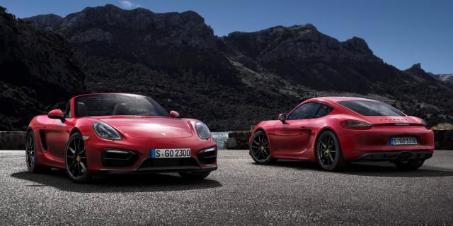 Se esperan guiños estéticos al Porsche 918 de finales de los 50. ¿En qué cambiarán respecto a los modelos actuales? - Foto: caranddriverf1.com