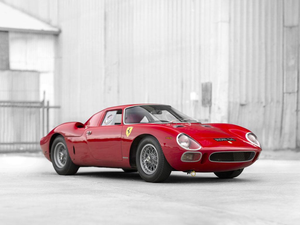 1964-Ferrari-250-LM-chasis-6105