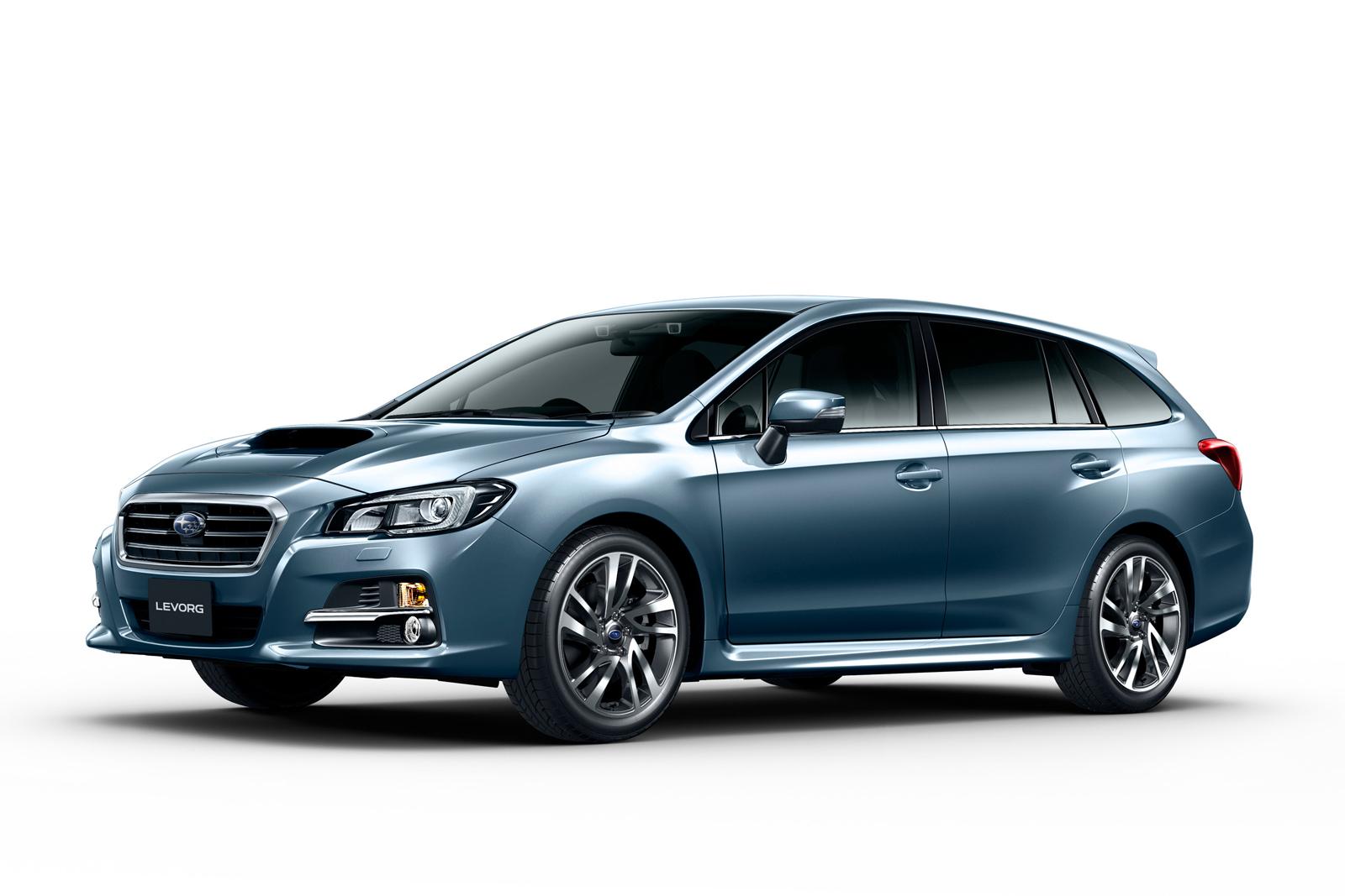Subaru-Levorg-1