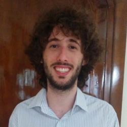 Jaime jesús Serrano