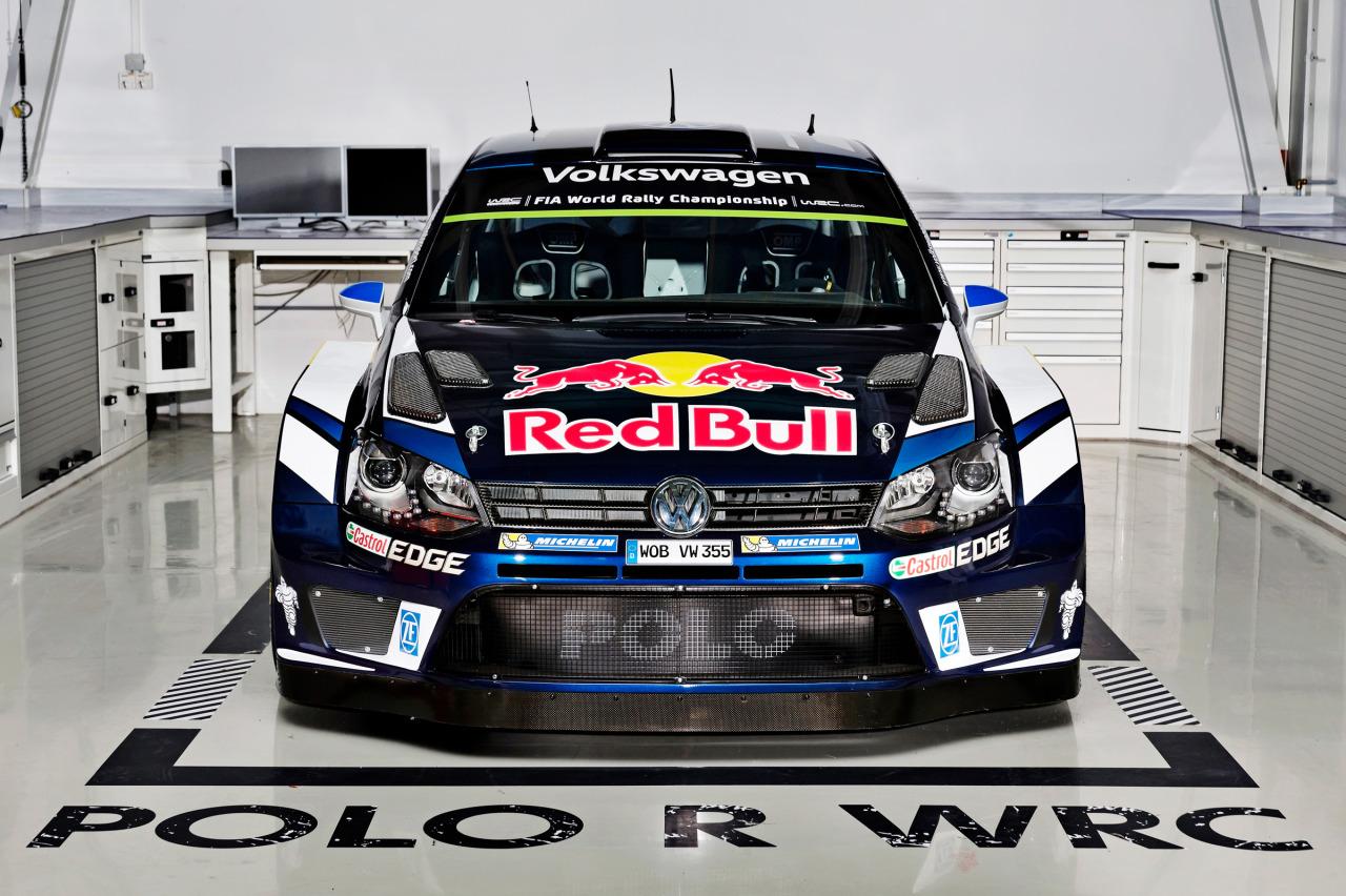 polo R WRC 2016 1