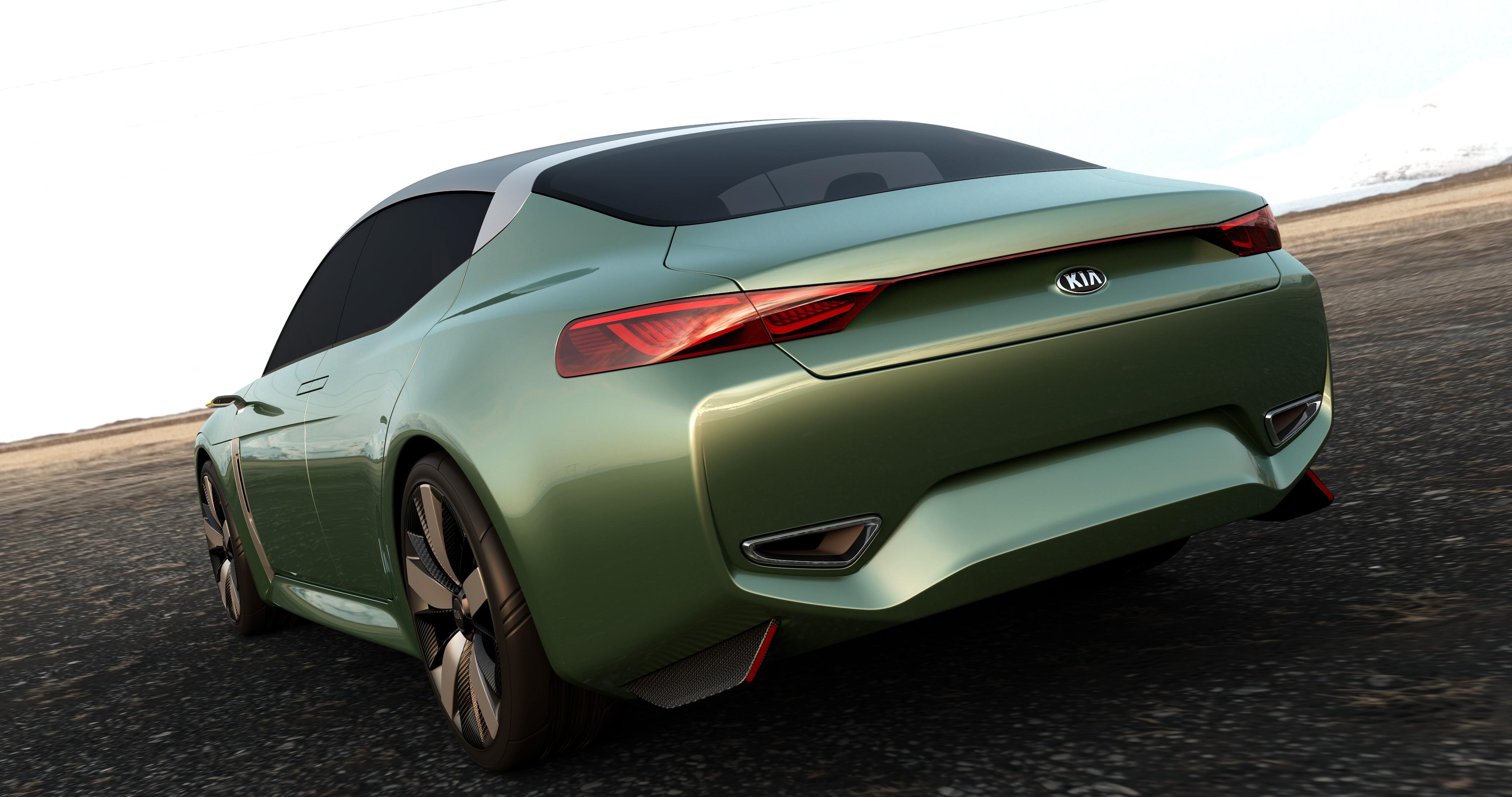 KIA Novo Concept_exterior_2