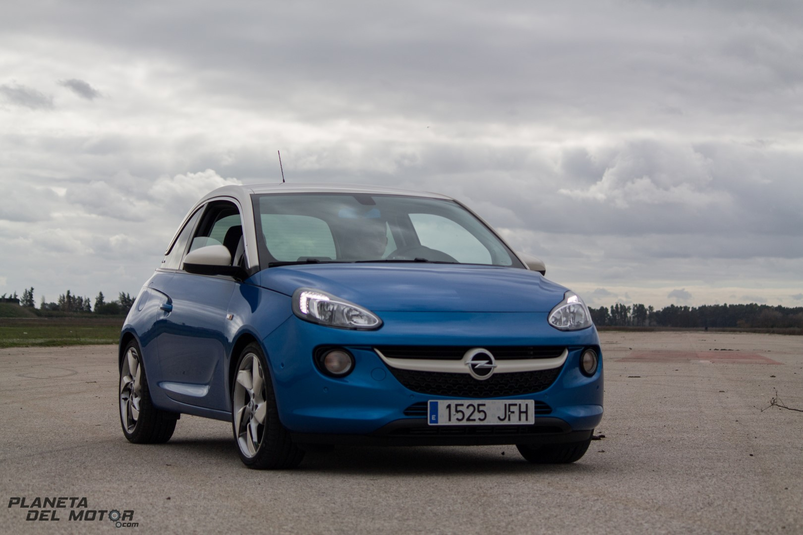 Opel ADAM-119 (Large)