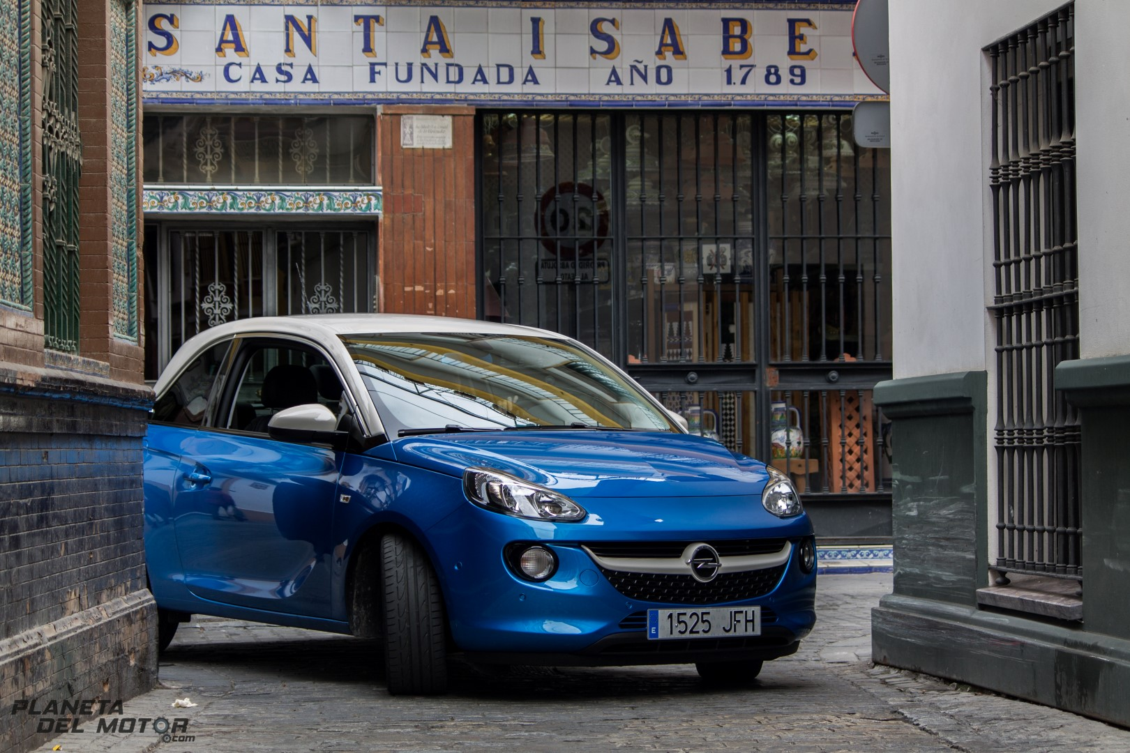 Opel ADAM-14 (Large)