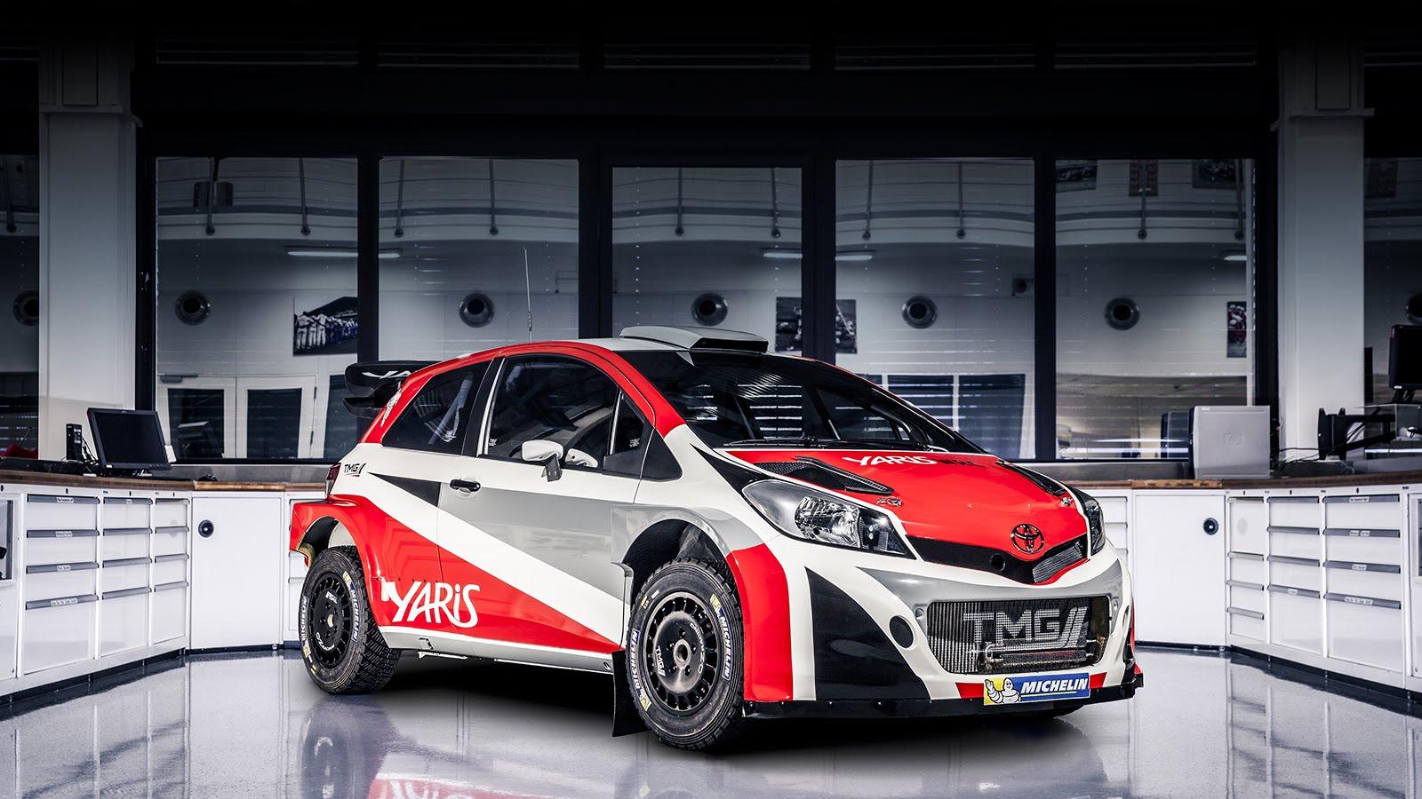 yaris WRC 2017 2