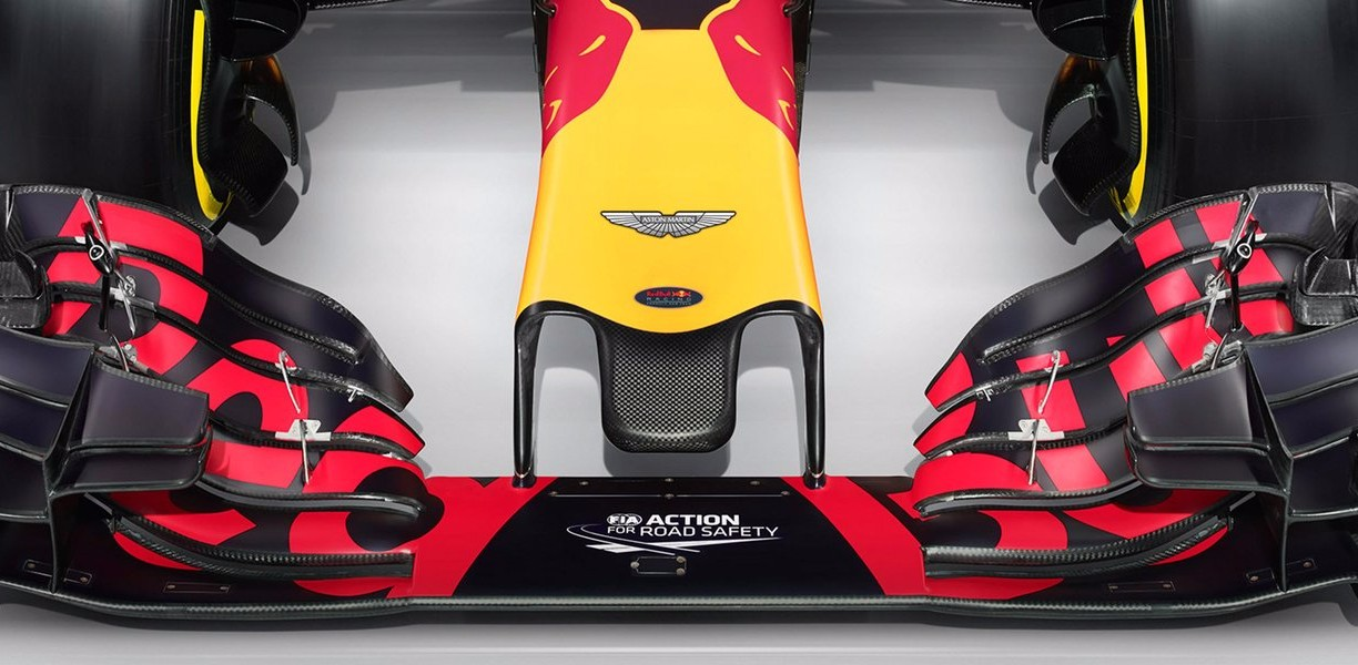 Aston Martin & Red Bull Racing
