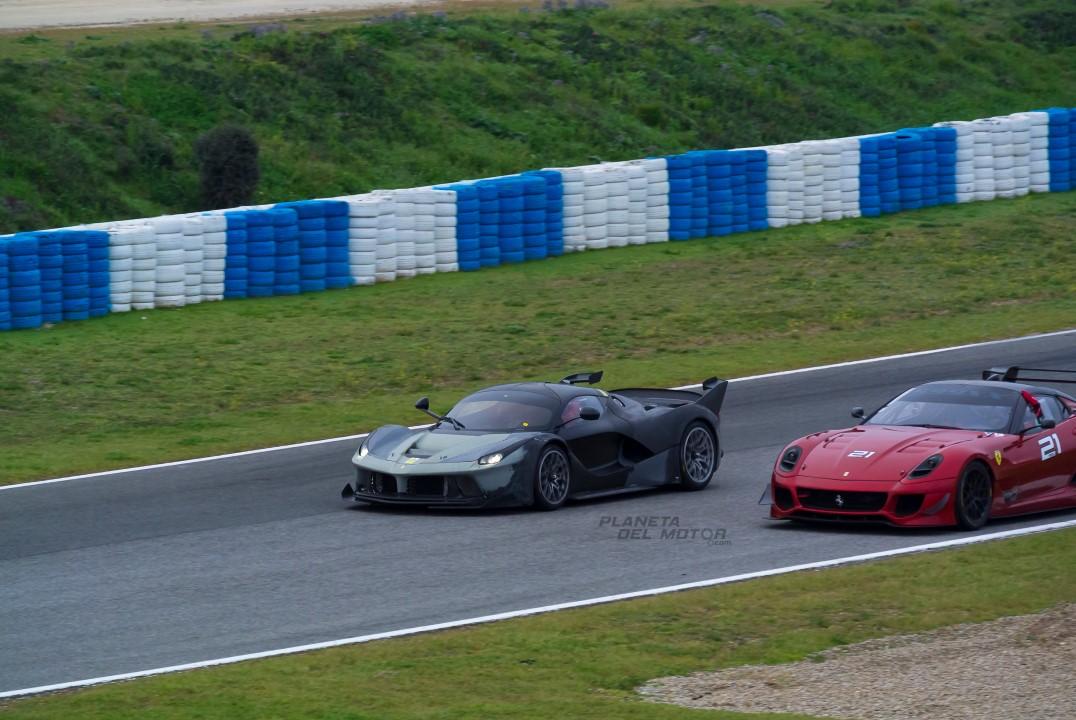 Ferrari_mula_circuitojerez