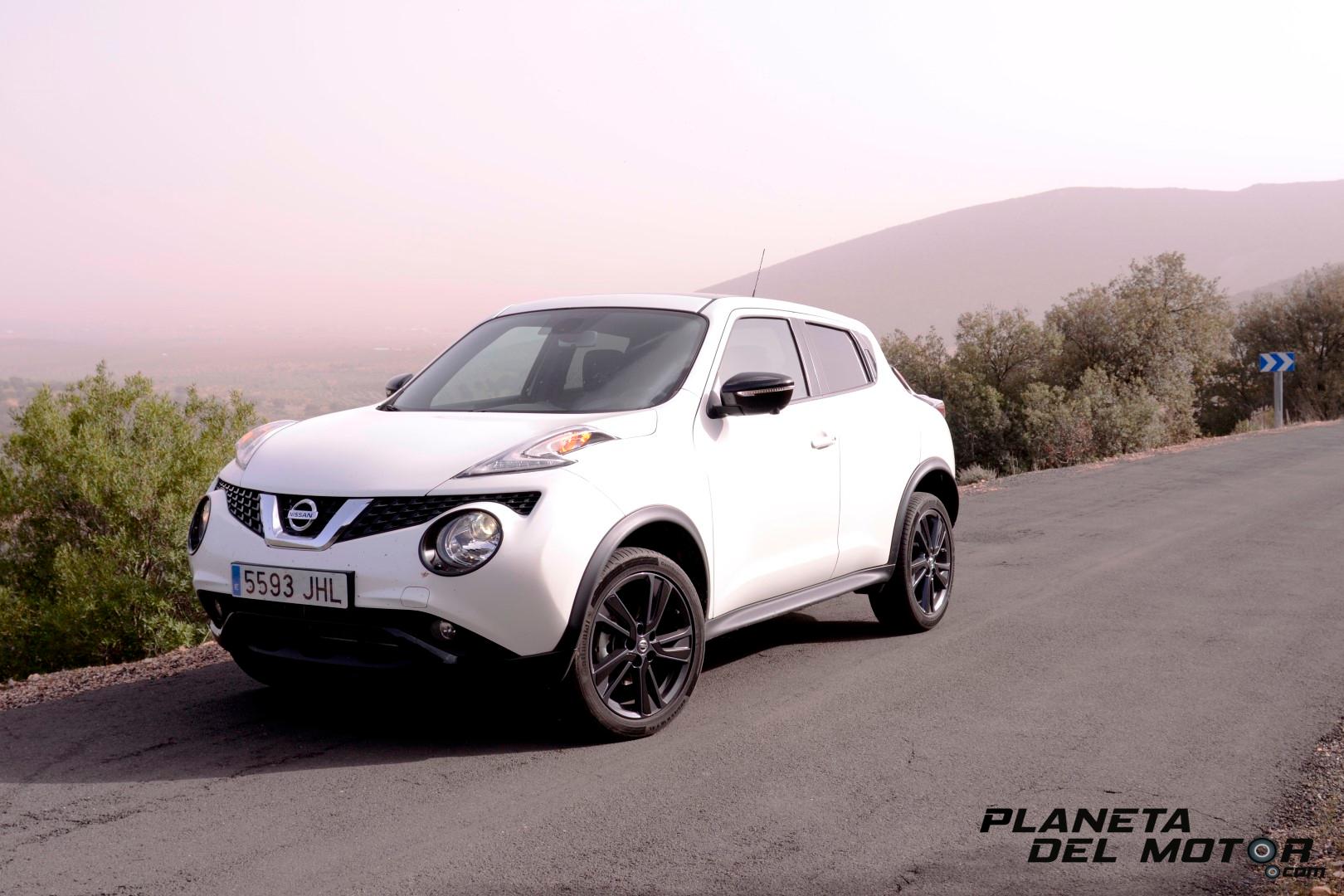 Nissan Juke Tekna_frontolateral_monte