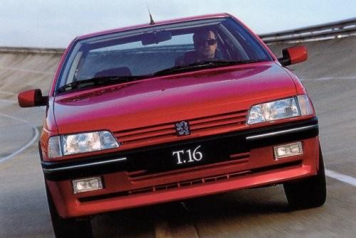 Peugeot_405_T16