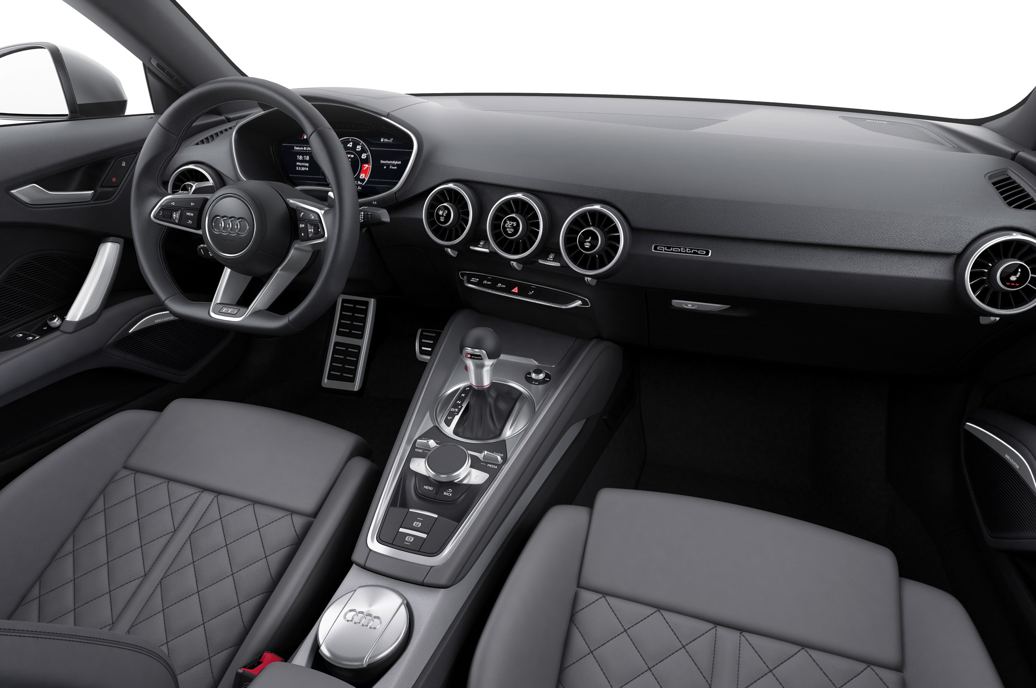 2016-Audi-TT-S-interior