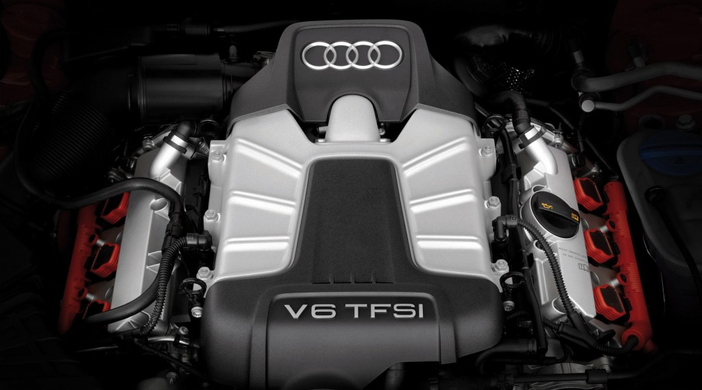 V6-TFSI