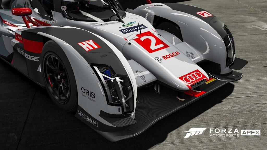 Forza-6-Apex-R18
