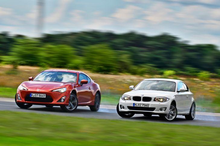 Acuerdo entre BMW y Toyota: Definición gráfica - Foto: Autobild