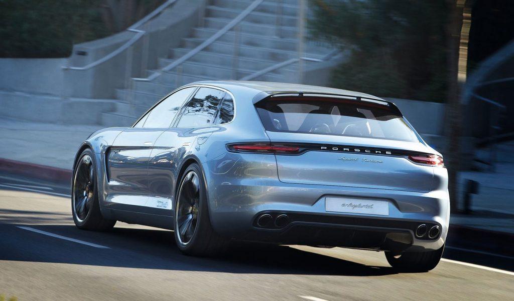 nuevo Porsche Panamera 2017 02