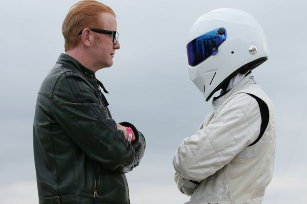 Chris-Evans-y-The-Stig