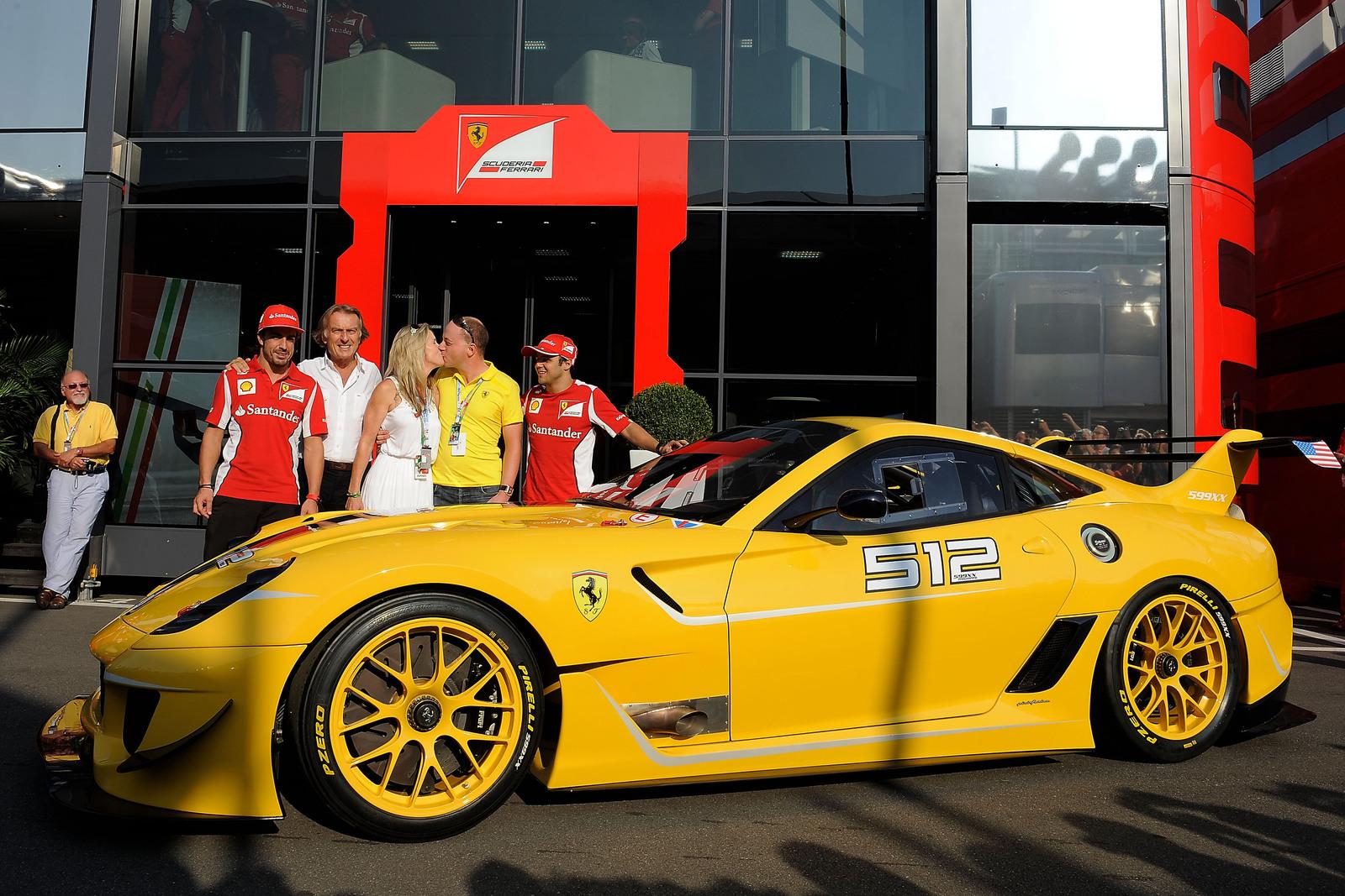 Ferrari 599XX Evo_Ben Sloss