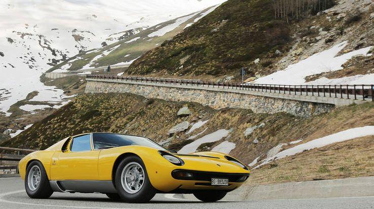 Lamborghini-Miura-Alpes