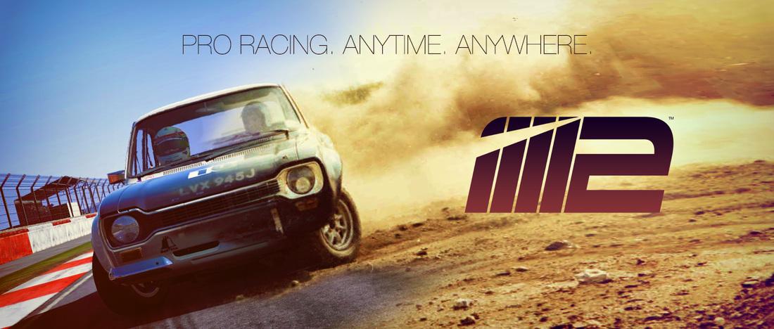 Una de las poquísimas imágenes sobre Project CARS 2. Sí, también habrá Rally...