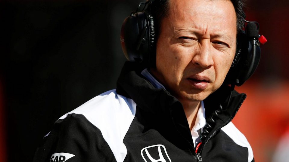 Yusuke Hazegawa
