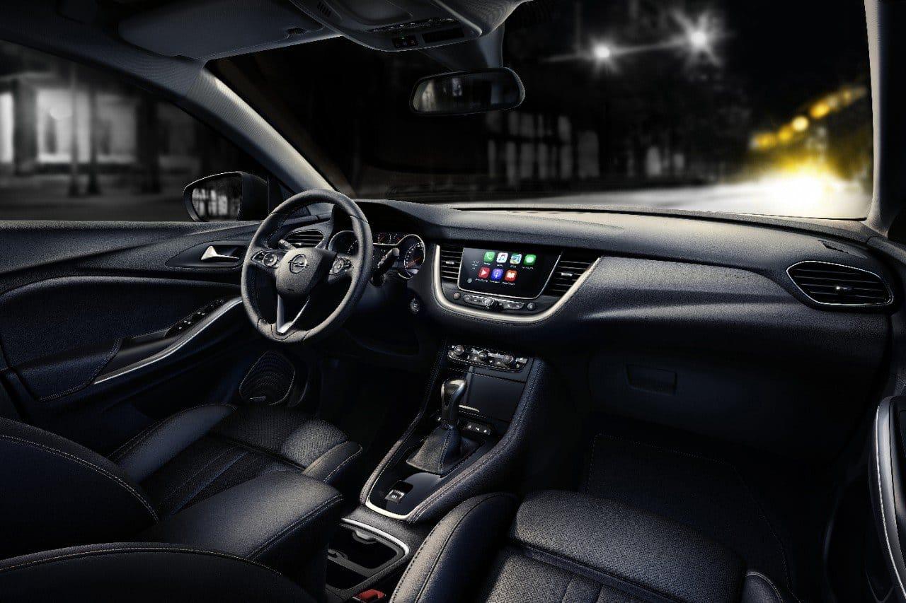 Opel-Grandland-X-Interior