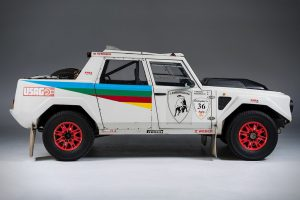 LM002 Rally