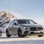 Mercedes-Benz Clase A 2018