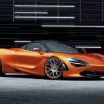 McLaren 720S Wheelsandmore