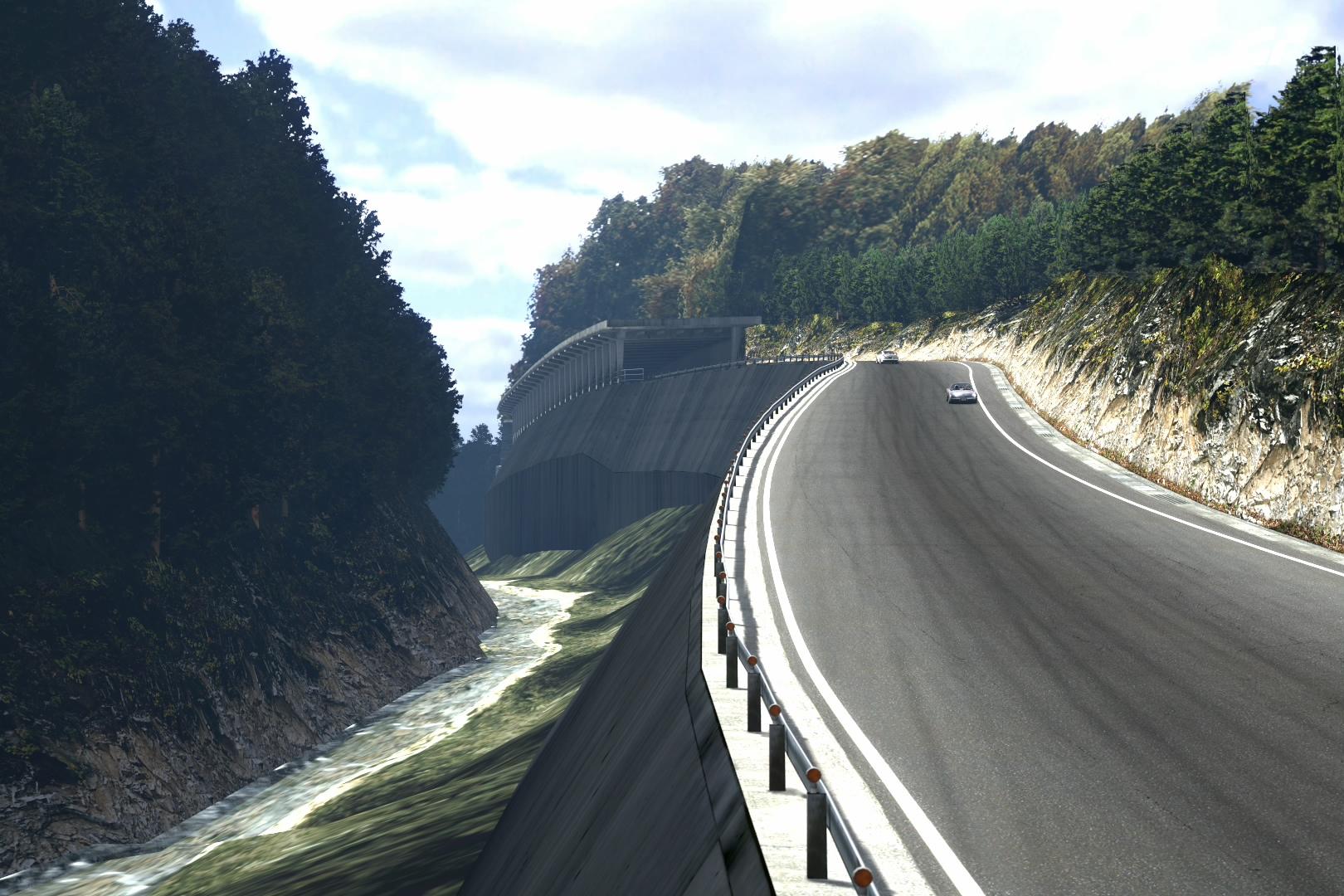 Circuitos de Gran Turismo