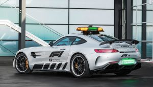 safety cars 2018