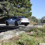 prueba Lexus RC F