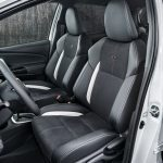 interior Toyota Yaris GR Sport