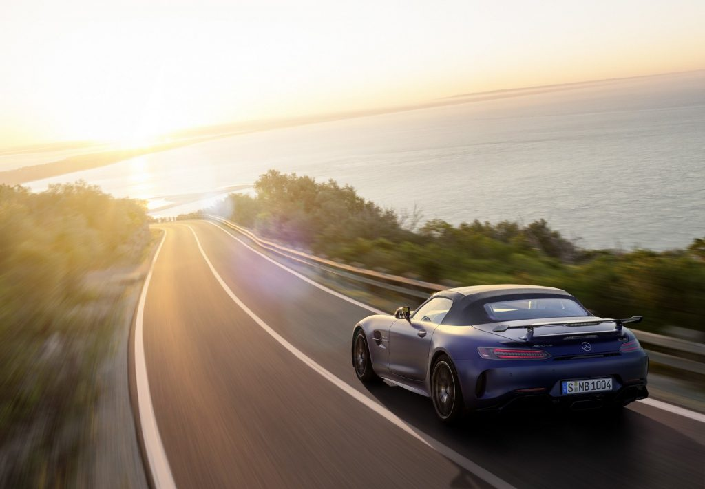 GT R Roadster 2019