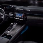interior nuevo Peugeot 508