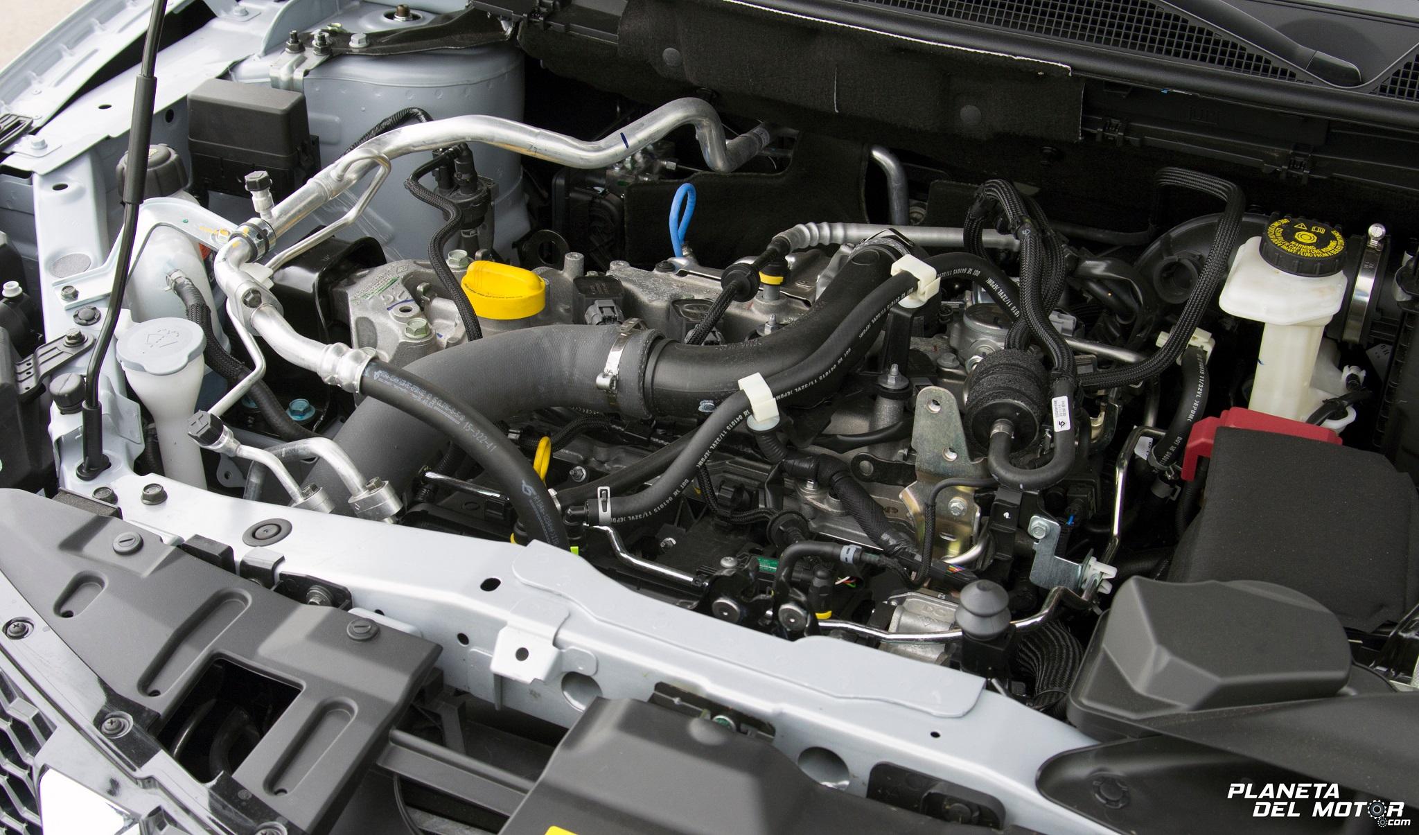 Prueba: Nissan Qashqai 1.2 DIG-T 4x2 Tekna - Planeta del Motor