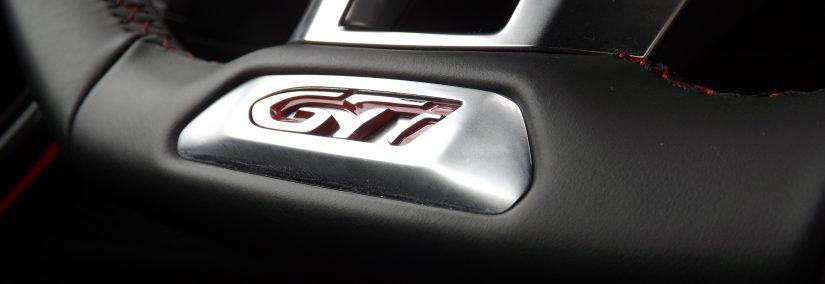 utilitario GTI