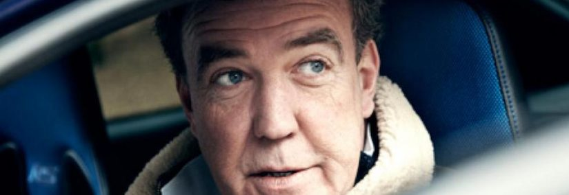 Coches Jeremy Clarkson