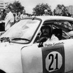 Pablo Escobar carreras
