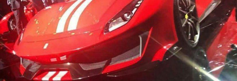 imagen filtrada 488 GTO