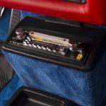 renault 5 turbo de enzo ferrari grenade red