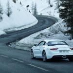 Alpine A110 Pure y Légende