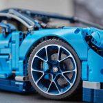 Bugatti Chiron Lego