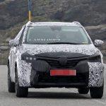 Renault Clio crossover